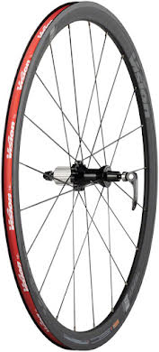 Vision Team 35 Wheelset - 700c, QR, HG 11, Black, Clincher alternate image 0
