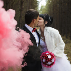婚禮攝影師Aleksandr Zaramenskikh(alexz)。29.12.2018的照片