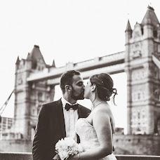 Wedding photographer Gabriel Guidarelli (gabrielguidarel). Photo of 01.09.2016