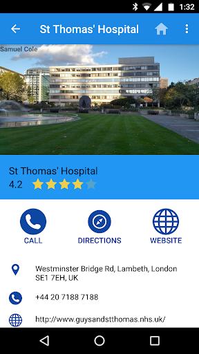 Health24  screenshots 4