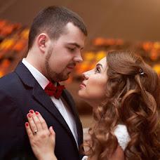 Wedding photographer Anastasiya Sokolova (AnFalcon). Photo of 04.04.2018
