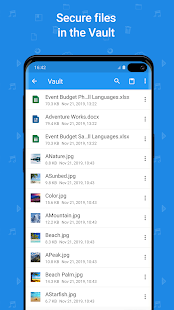 File Commander File Manager & Free Cloud Premium 6.9.36330 - 14 - images: Store4app.co: All Apps Download For Android