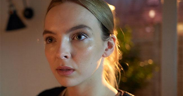 Killing Eve leads BAFTA TV nominations with 14