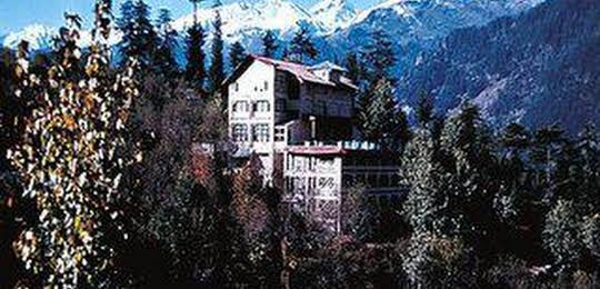 Snowcrests Manor, Manali