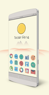 iJUK iCON pACK Screenshot