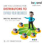 Beyond Technologies |website development in Visakhapatnam