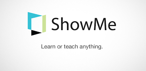 ShowMe Interactive Whiteboard - Apps on Google Play