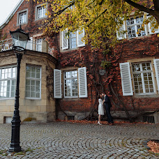 Wedding photographer Dimitri Frasch (DimitriFrasch). Photo of 20.11.2018