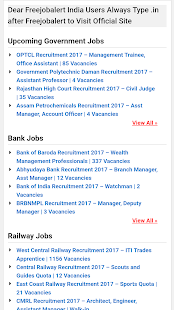 Free job alert apps on google play screenshot image thecheapjerseys Images