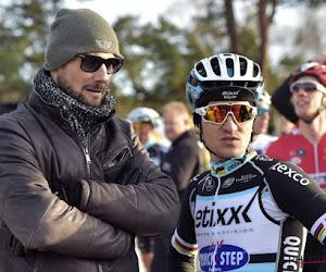 """Boonen ontfermde zich in 2012 over voormalige wereldkampioen: """"Tom kon amper ademen halen van de pijn, ik van de stress"""""""