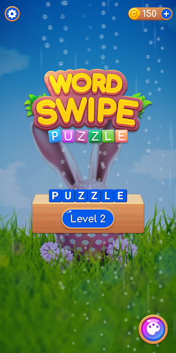 Word Match - Word Puzzle Game 1.7 screenshots 1