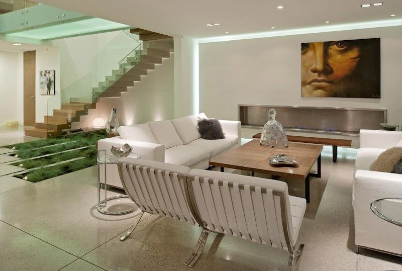 Casa Luz - Paz Arquitectura
