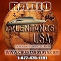 Calentanos USA Radio