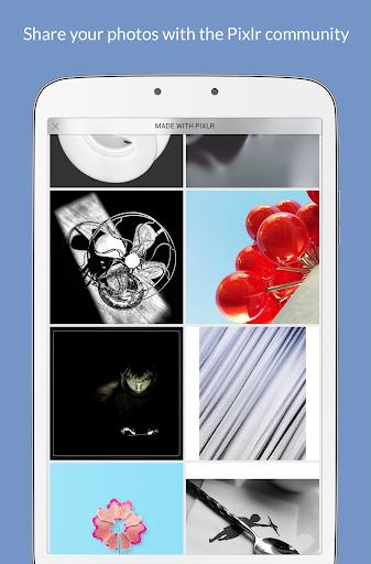 Pixlr u2013 Free Photo Editor 3.2.5 screenshots 10
