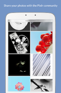App Pixlr – Free Photo Editor APK for Windows Phone