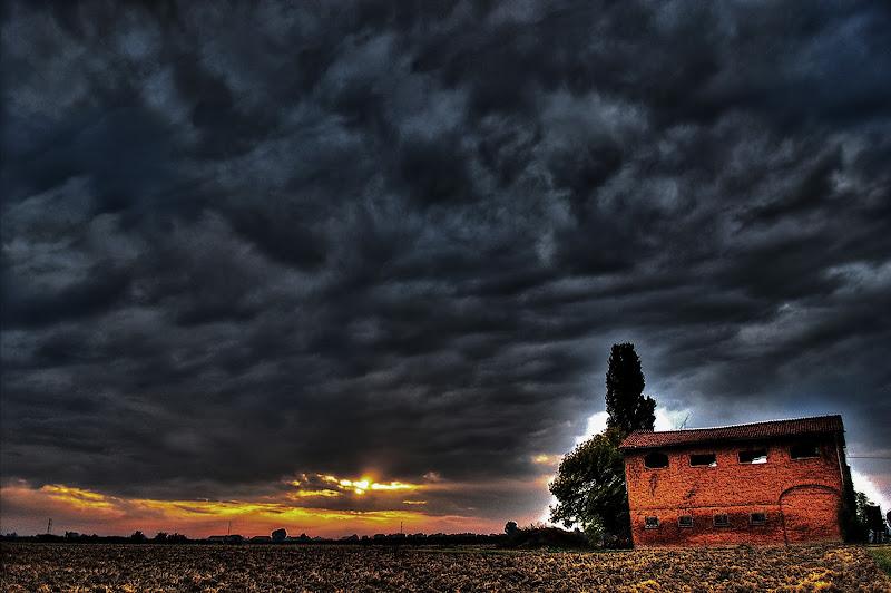 L'apocalisse.... di Stefano Muzzarelli