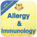 Allergy, Hypersensitivity & Immunology 3400 Cards icon