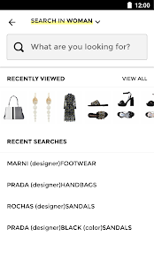YOOX - Fashion, Design and Art- screenshot thumbnail