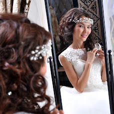 Wedding photographer Dmitriy Shukov (shukov75). Photo of 20.08.2015