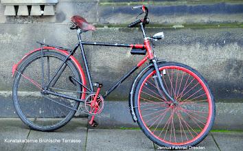 Photo: Fahrrad Dresden
