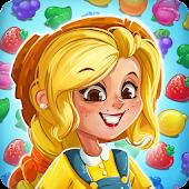 Jacky's Farm: Fairytale Match 3 APK download