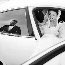 Wedding photographer Gabib Samedov (samadovhabib). Photo of 12.10.2017