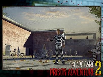 Escape game : prison adventure 2 6