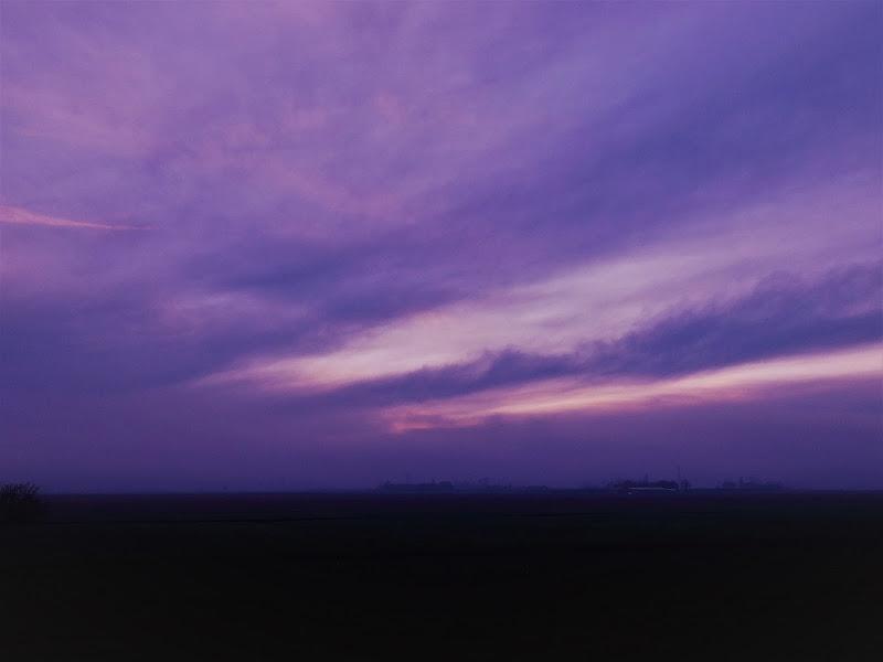 Sfumature al tramonto di Patrizia-Patty