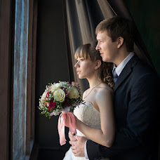 Wedding photographer Vladimir Lazarev (Lazarevvladimir). Photo of 19.04.2016