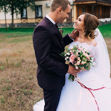 Wedding photographer Ekaterina Samokhvalova (SamohvalovaK). Photo of 12.12.2016