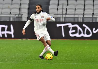 Vers une prolongation de Jason Denayer à l'Olympique Lyonnais ?