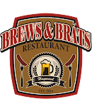 Logo for Brews and Brats