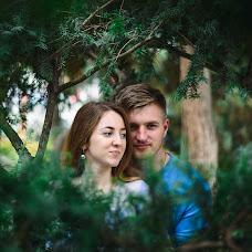 Wedding photographer Lyubomir Yasniy (Yasnuskiy). Photo of 06.01.2018