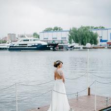 Wedding photographer Sergey Zinchenko (StKain). Photo of 10.08.2017