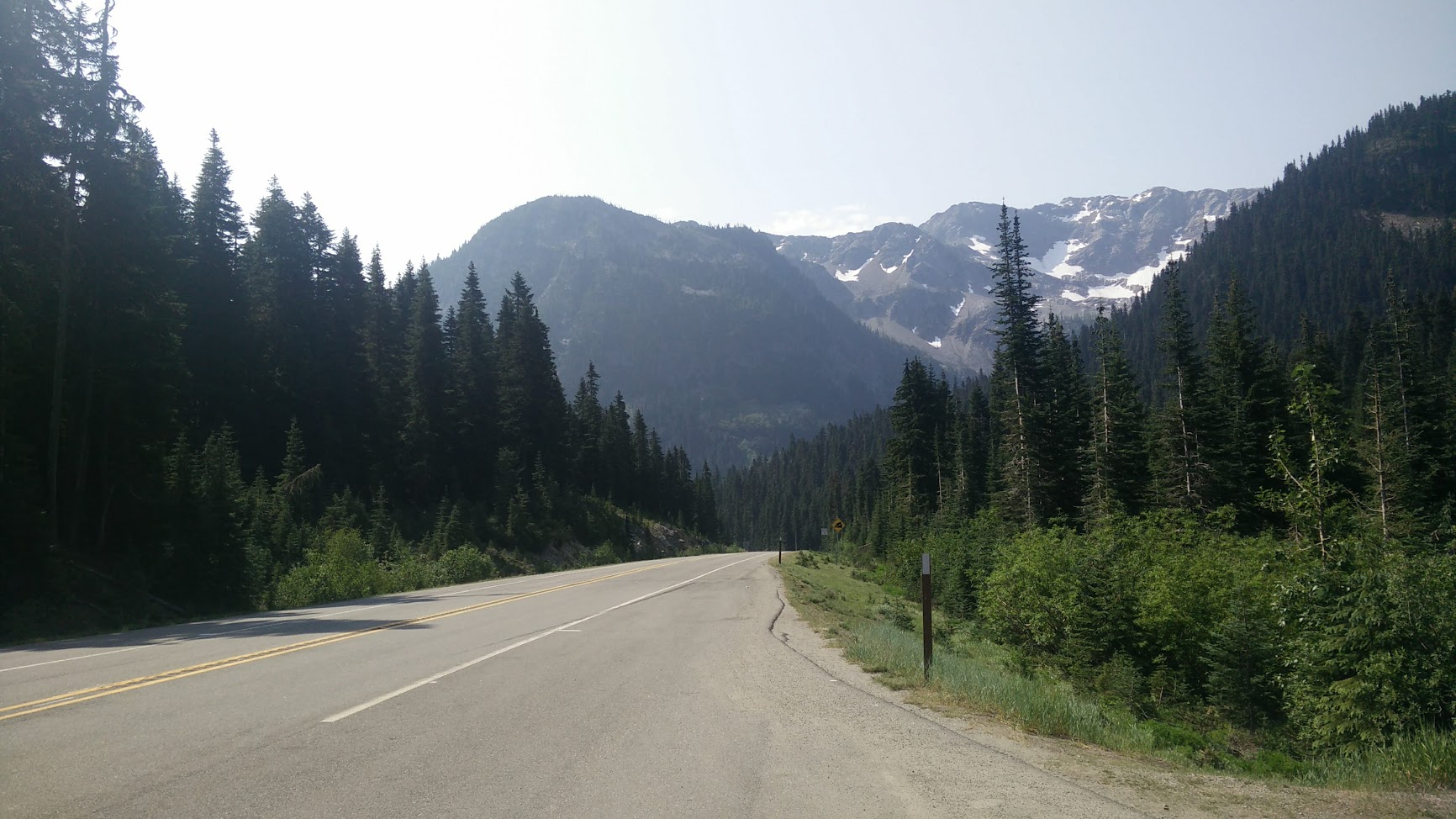 Highway 20, WA
