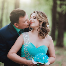 Wedding photographer Yuliya Demidova (juls). Photo of 30.05.2017