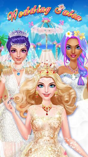 Wedding Makeup Salon 1.9.3126 screenshots 8