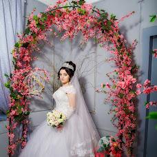 Wedding photographer Lyubov Rozhkova (luba131286). Photo of 22.05.2016