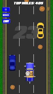 Slab Racer 1 Screenshot