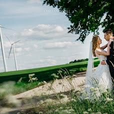 Wedding photographer Bartosz Chrzanowski (chrzanowski). Photo of 09.06.2017