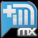 Metro MX icon