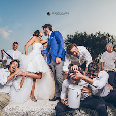 Wedding photographer Youness Taouil (taouil). Photo of 22.09.2016