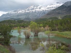 Photo: Seydişehir Gökçehüyük Barajı