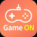 게임온 ( 게임몬 2.0 ) : 게이머들이여 오라 icon