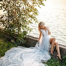 Wedding photographer Vitaliy Nochevka (vetalsa12). Photo of 18.10.2018