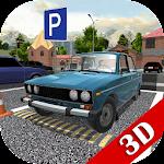 Real Car Parking Sim 2016 2.0.1