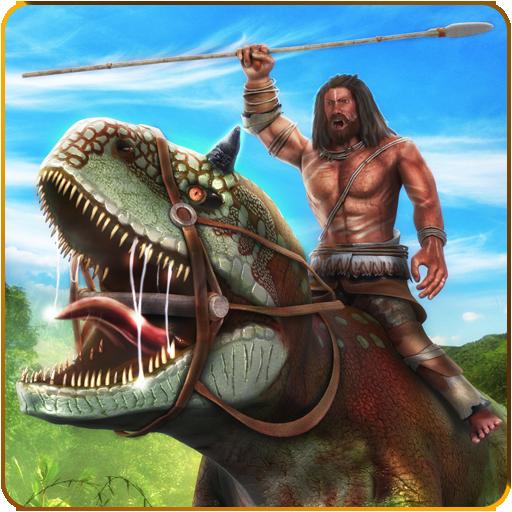 Dinosaur Survival Island - The Craft of Survival