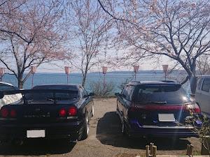 レガシィツーリングワゴン BH5 2001年式D型前期GT-B E-tune2のカスタム事例画像 えーたろさんの2020年04月03日19:50の投稿