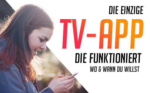 dailyme TV, Serien, Filme & Fernsehen TV Mediathek 20.05.02 screenshots 14