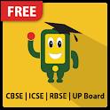 CBSE, ICSE Class 9, 10, 11, 12 icon